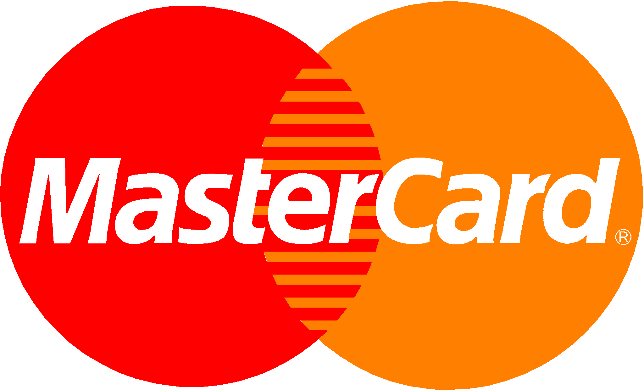 Master Card 信用卡